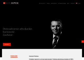 kacprzak.pl