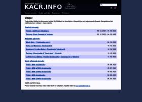 kacr.info