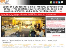 kadam.org.pk