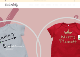 kadambaby.com