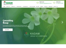 kadamenviro.com