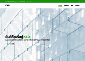 kadconcepts.com