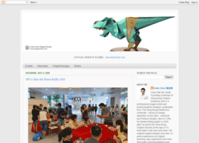 kadechan.blogspot.hk