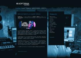 kadifornia.com