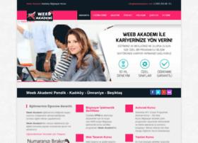 kadikoy.weebakademi.com