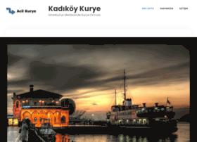 kadikoykurye.org