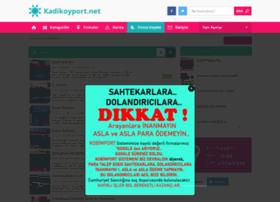 kadikoyport.net