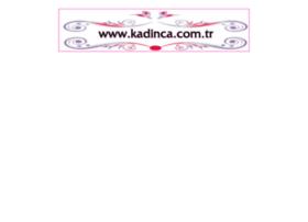 kadinca.com.tr