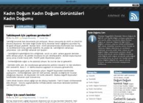 kadindogumu.com