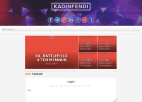 kadinfendi.com