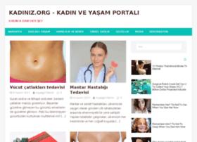 kadiniz.org