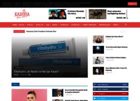 kadinja.com