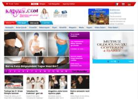 kadinn.com