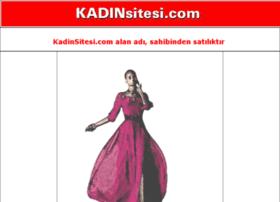 kadinsitesi.com