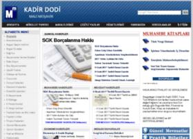 kadirdodi.com