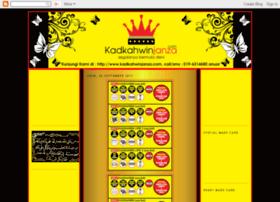 kadkahwin-janza.blogspot.com