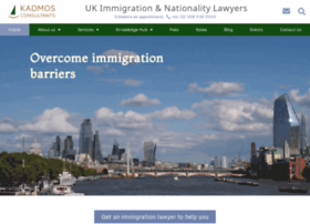 kadmos.org.uk