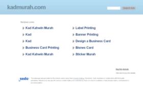 kadmurah.com