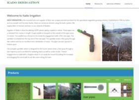 kadoirrigation.co.za