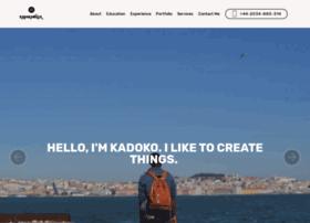 kadokowaza.com