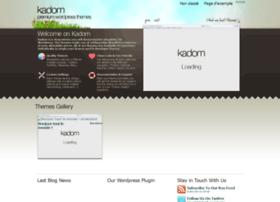 kadom.net