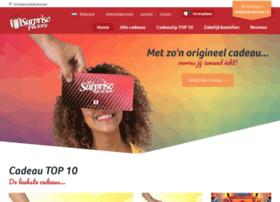kadopagina.nl
