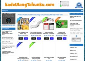 kadoulangtahunku.com