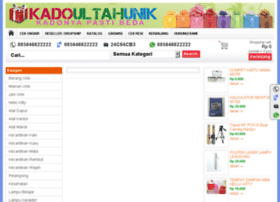 kadoultahunik.com
