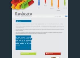 kadouragroup.com