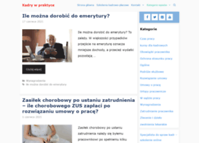 kadrywpraktyce.pl