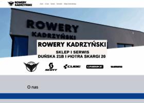kadrzynski.pl