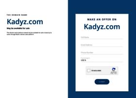 kadyz.com
