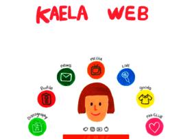 kaela-web.com