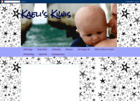 kaeliskiwis.blogspot.com