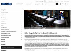 kaeltetechnik-shop.at