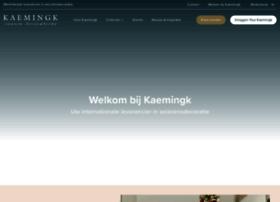 kaemingk.com