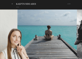 kaeptnniniahoi.blogspot.de