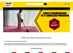 kaerchershop-schreiber.de