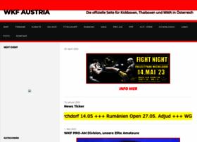 kaernten.wkfworld.com