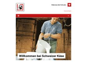 kaese-schweiz.com
