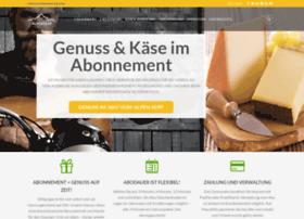 kaeseabo.alpensepp.com