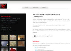 kaestner-trockenbau.de