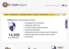 kaeufersiegel.at