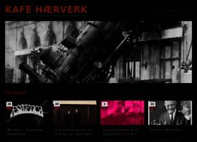 kafe-haerverk.com