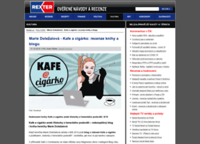 kafeacigarko.cz