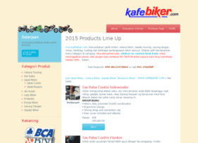 kafebiker.com