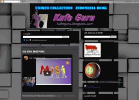 kafeguru.blogspot.com