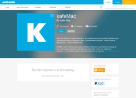 kafemac.podomatic.com