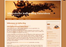 kaffee-blog-naturideen.de