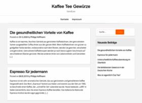 kaffee-tee-gewuerze-shop.de